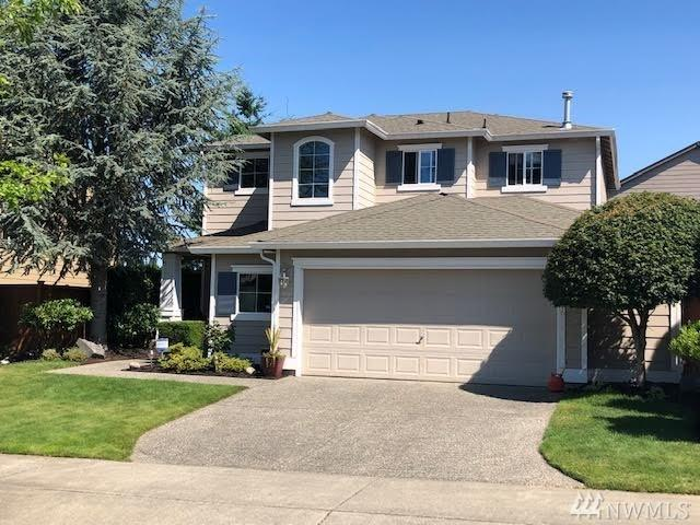 16116 SE 260th St, Covington, WA 98042 (#1482971) :: The Kendra Todd Group at Keller Williams