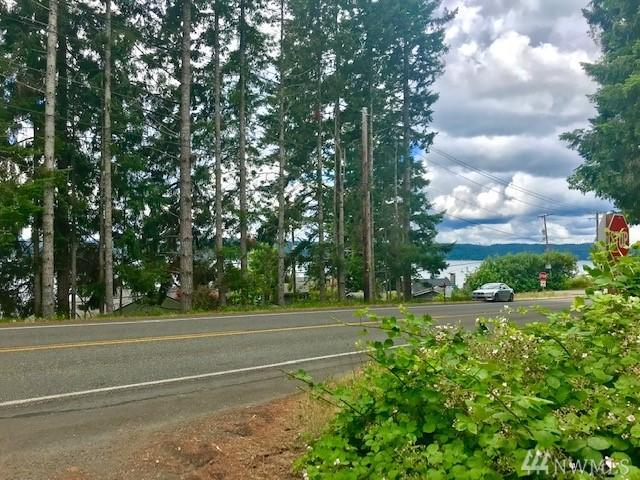 0 NE North Shore Rd, Belfair, WA 98528 (#1483356) :: Better Homes and Gardens Real Estate McKenzie Group
