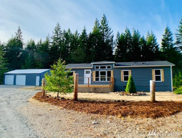 790 Honeysuckle Lane, Shelton, WA 98584 (#1483420) :: Platinum Real Estate Partners