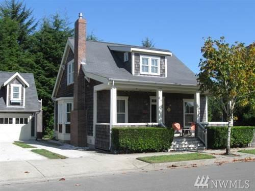 197 Meriweather St, Pacific Beach, WA 98571 (#1483525) :: Real Estate Solutions Group