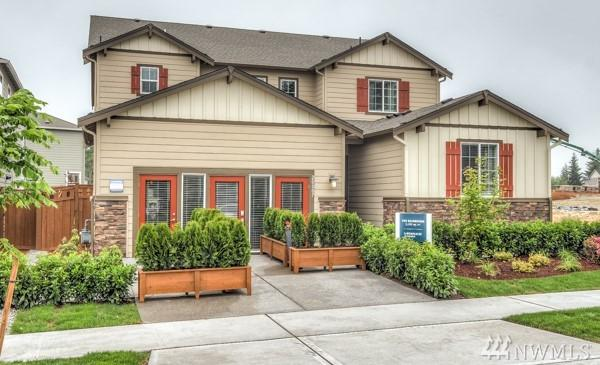 14527 200th Ave E #72, Bonney Lake, WA 98391 (#1484713) :: Crutcher Dennis - My Puget Sound Homes