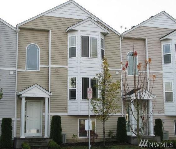 5700 NE 82nd Ave C15, Vancouver, WA 98662 (#1485008) :: Platinum Real Estate Partners