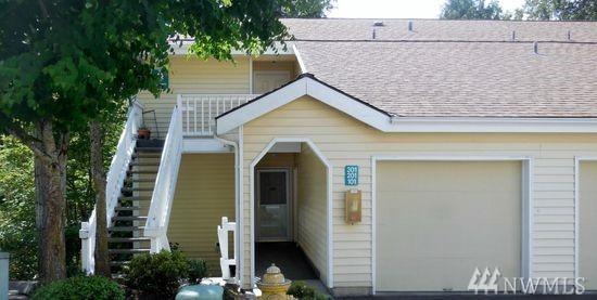 2670 118 Ave SE #201, Bellevue, WA 98005 (#1485097) :: Platinum Real Estate Partners