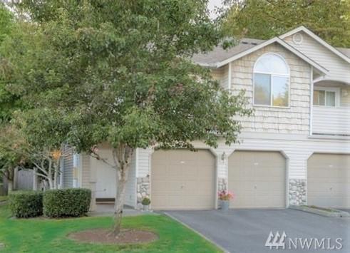 2201 192nd St SE X201, Bothell, WA 98012 (#1485484) :: McAuley Homes