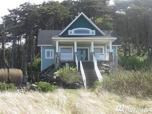 50 Golden Lane, Pacific Beach, WA 98571 (#1486277) :: Real Estate Solutions Group
