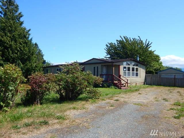 71 Meadowbrook Ave, Sequim, WA 98382 (#1487141) :: Platinum Real Estate Partners