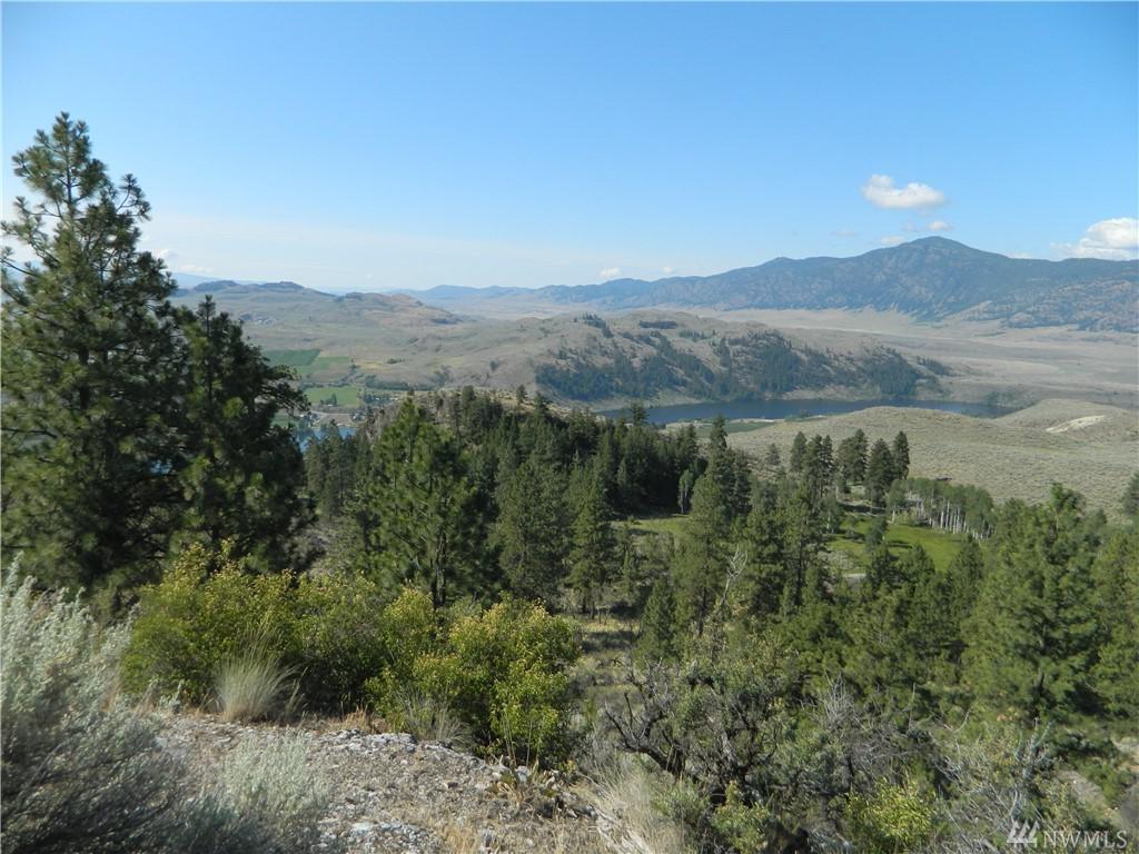 111 Tbd Palmer Mountain Rd - Photo 1