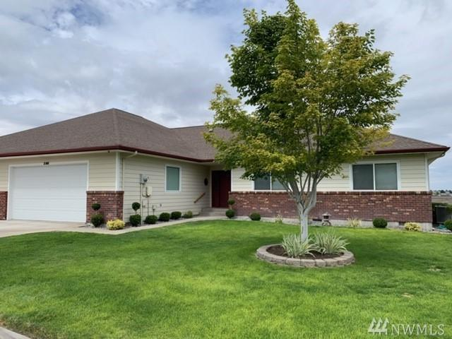 807 Westshore Dr NE I-26, Moses Lake, WA 98837 (MLS #1489788) :: Nick McLean Real Estate Group