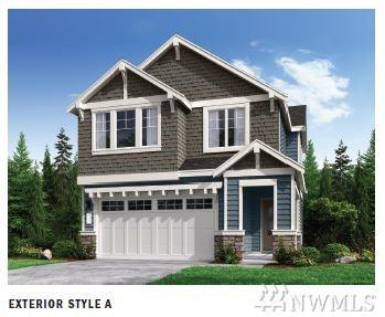 22353 SE 43rd (Lot 20) Place, Issaquah, WA 98029 (#1490280) :: Platinum Real Estate Partners