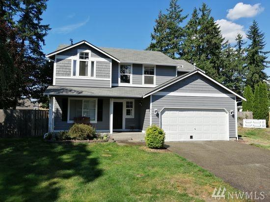 6121 204th St Ct E, Spanaway, WA 98387 (#1490511) :: Platinum Real Estate Partners