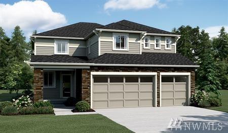 20219 146th St E, Bonney Lake, WA 98391 (#1491197) :: Platinum Real Estate Partners