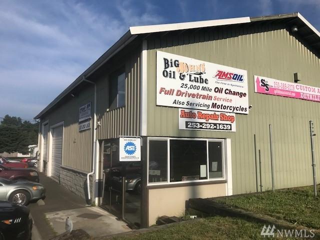 1818 99th St E, Tacoma, WA 98445 (#1491301) :: The Kendra Todd Group at Keller Williams