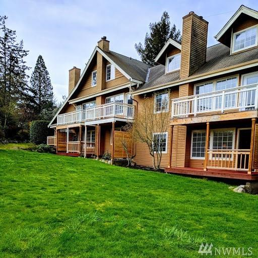 740-unit 9 Guard St #9, Friday Harbor, WA 98250 (#1491416) :: Real Estate Solutions Group