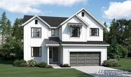 659 S Davis St, Buckley, WA 98321 (#1491423) :: The Kendra Todd Group at Keller Williams