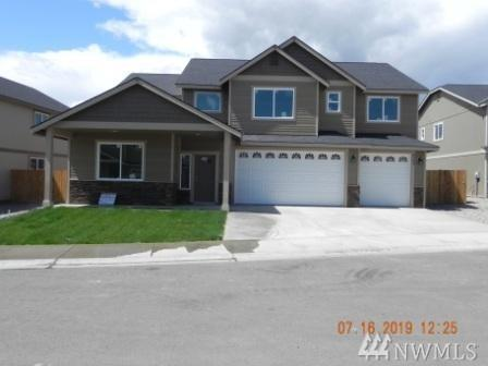 2303 N Middlecrest Dr, Ellensburg, WA 98926 (#1491931) :: Ben Kinney Real Estate Team