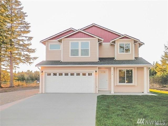 302 Middleton Ct SE, Rainier, WA 98576 (#1492252) :: Real Estate Solutions Group