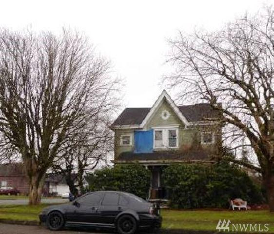901 W Market St, Aberdeen, WA 98520 (#1492616) :: Platinum Real Estate Partners