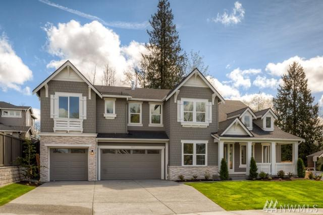24223 1st (Lot 29) Ave SE, Bothell, WA 98021 (#1492755) :: KW North Seattle