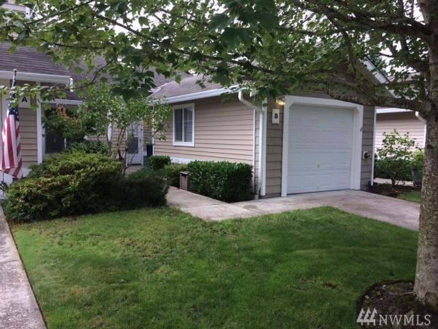 6126 Nathan Wy SE B, Auburn, WA 98092 (#1493449) :: Ben Kinney Real Estate Team