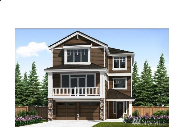 655 Bobcat Ln. Nw (Homesite 13), Issaquah, WA 98027 (#1493836) :: Platinum Real Estate Partners
