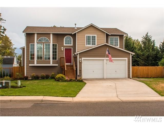 310 Allison Wy, Nooksack, WA 98247 (#1494680) :: The Kendra Todd Group at Keller Williams
