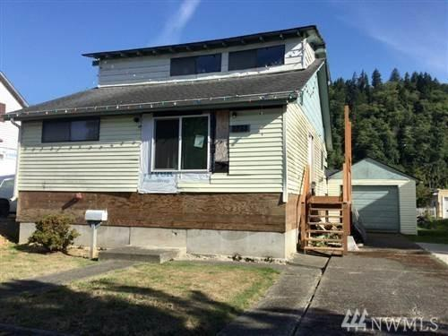 2733 Sumner Ave, Hoquiam, WA 98550 (#1494855) :: Ben Kinney Real Estate Team