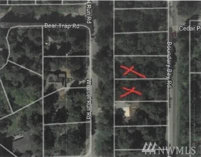 1-Lot Weasel Run, Point Roberts, WA 98281 (#1494997) :: Keller Williams Western Realty