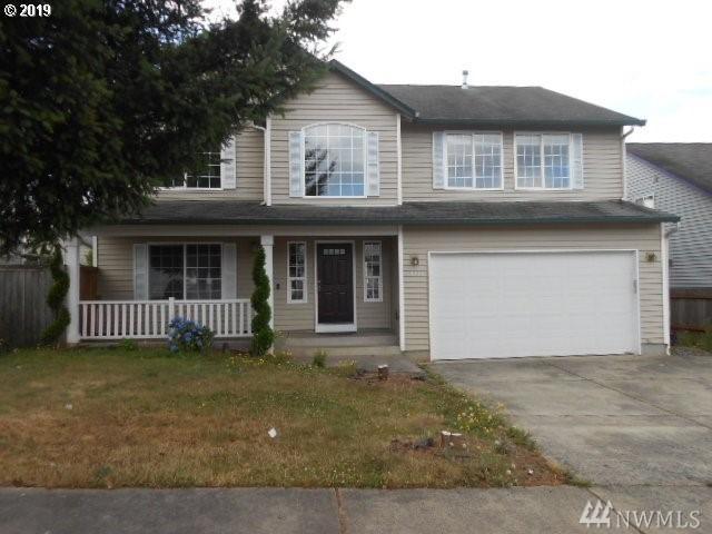 10909 NE 103rd St, Vancouver, WA 98662 (#1496777) :: Liv Real Estate Group