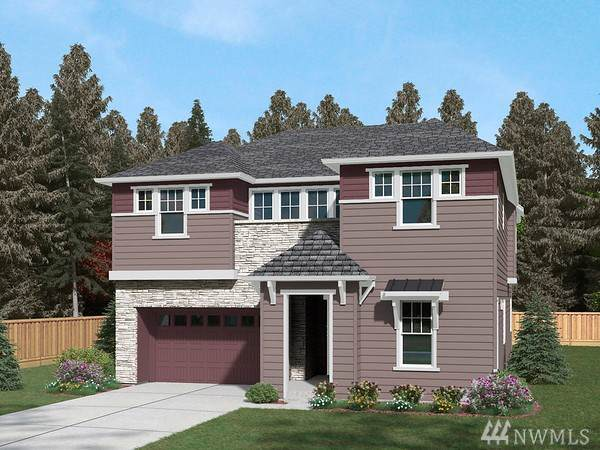 24518 NE (Homesite 18) 13th Place, Sammamish, WA 98074 (#1497125) :: Liv Real Estate Group