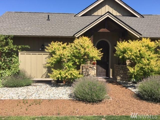 100 Village Way Wy E #100, Oroville, WA 98844 (#1497373) :: Ben Kinney Real Estate Team