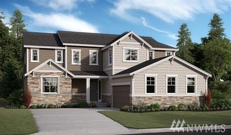 2444 12th St Pl SW, Puyallup, WA 98371 (#1498077) :: Canterwood Real Estate Team