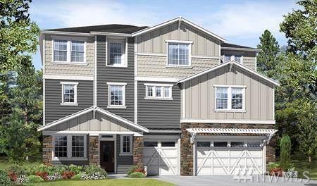 2316 Fruitland Ridge Dr, Puyallup, WA 98371 (#1500049) :: Ben Kinney Real Estate Team