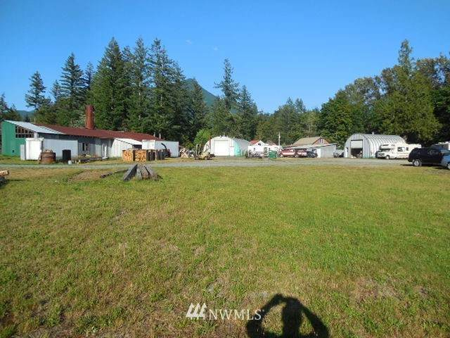 59307 State Route 20, Rockport, WA 98283 (#1500084) :: McAuley Homes