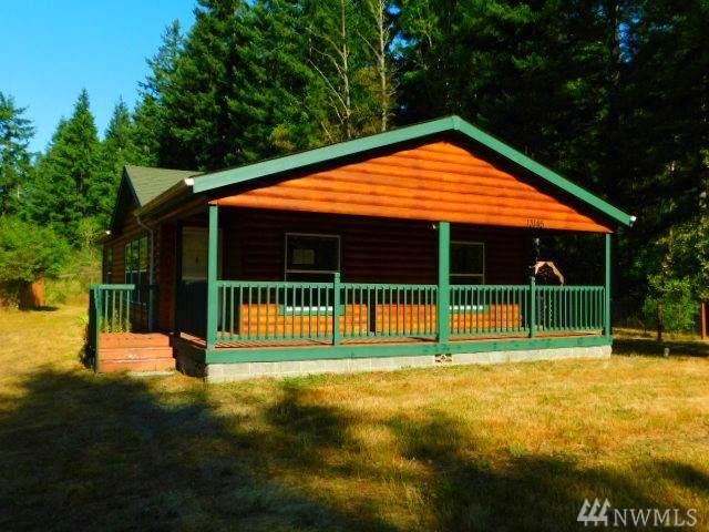 13145 Horizon Pioneer Rd SE, Rainier, WA 98576 (#1500264) :: NW Home Experts