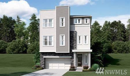 8478 28th St Ct E, Edgewood, WA 98371 (#1501145) :: The Kendra Todd Group at Keller Williams