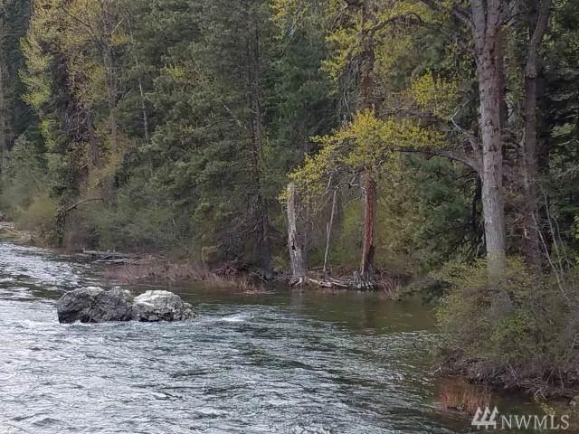 0 Nna River Road, Leavenworth, WA 98826 (#1501381) :: Ben Kinney Real Estate Team