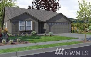 1364 E Nen Dr, Moses Lake, WA 98837 (#1501574) :: Real Estate Solutions Group