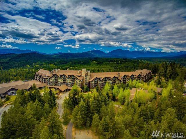3600 Suncadia Trail #1134, Cle Elum, WA 98922 (MLS #1501965) :: Nick McLean Real Estate Group