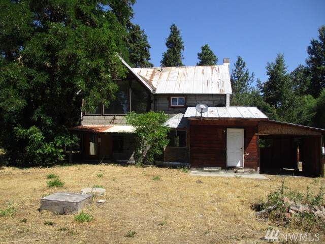 1660 Airport Rd, Cle Elum, WA 98922 (#1502512) :: Liv Real Estate Group