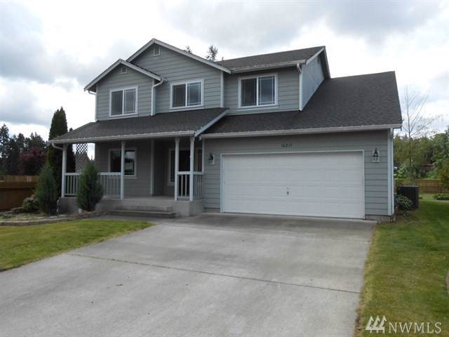16215 Palouse Ave SE, Yelm, WA 98597 (#1502913) :: Real Estate Solutions Group