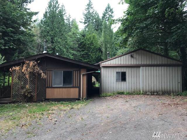 29021 NE 52nd St, Carnation, WA 98014 (#1503521) :: Chris Cross Real Estate Group