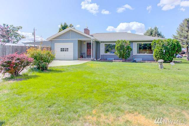 106 S 8th Ave, Othello, WA 99344 (#1503666) :: Real Estate Solutions Group