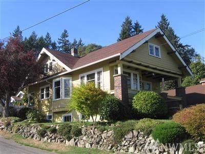 303 N Cambrian Ave, Bremerton, WA 98312 (#1504358) :: Mike & Sandi Nelson Real Estate