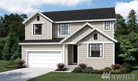 672 S Davis St, Buckley, WA 98321 (#1504869) :: TRI STAR Team | RE/MAX NW