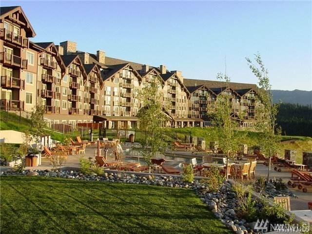 3600 Suncadia Trail #3054, Cle Elum, WA 98922 (MLS #1504904) :: Nick McLean Real Estate Group
