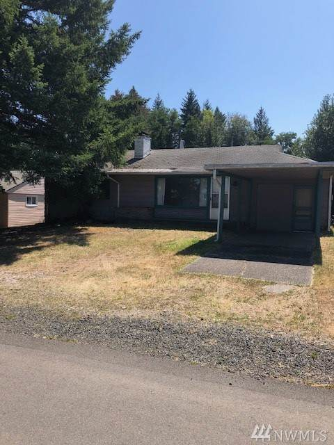 725 May St, Shelton, WA 98584 (#1505050) :: Keller Williams Realty Greater Seattle