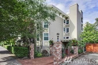 521 Summit Ave E #202, Seattle, WA 98102 (#1506150) :: Beach & Blvd Real Estate Group
