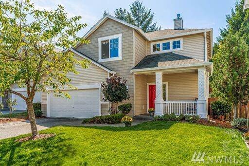 21629 42nd Place S, Kent, WA 98032 (#1506390) :: Keller Williams Realty Greater Seattle