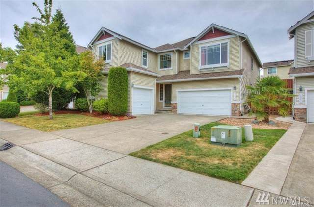 6030 Montevista Dr SE, Auburn, WA 98092 (#1506818) :: The Kendra Todd Group at Keller Williams