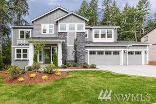 14428 160th Ct SE Lot23, Renton, WA 98059 (#1506978) :: Hauer Home Team